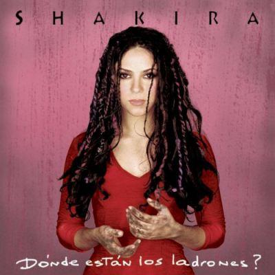 My blog: shakira 1990