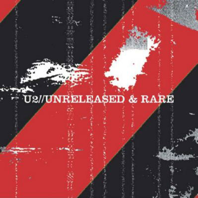 u2 rare