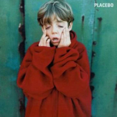 Placebo Placebo album cover