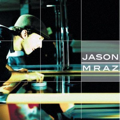 Jason Mraz Jason Mraz: Live & Acoustic 2001 album cover