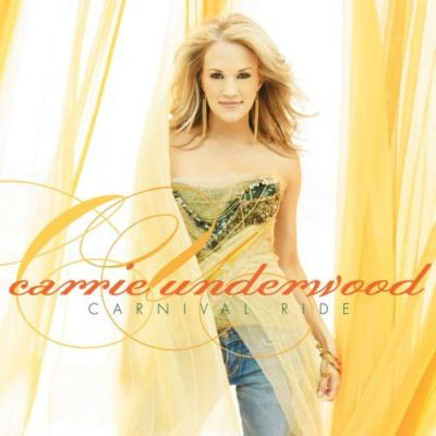 Carrie Underwood Carnival Ride album cover