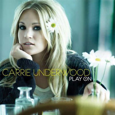 Carrie Underwood Play On album cover