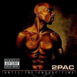 2pac Until The End Of Time Album Lyrics Lyricshall