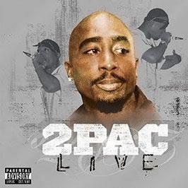2Pac - 2Pac Live Album Lyrics | LyricsHall