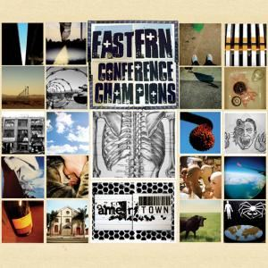 Eastern Conference Champions Ameritown album cover