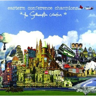 Eastern Conference Champions The Southampton Collection EP album cover