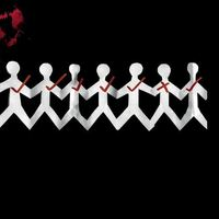 Three Days Grace One-X album cover