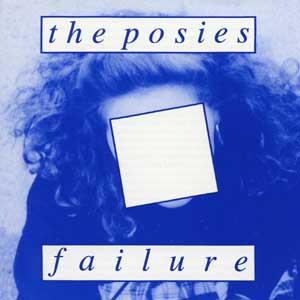 The Posies Failure album cover