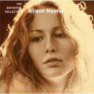 Allison Moorer The Definitive Collection album cover