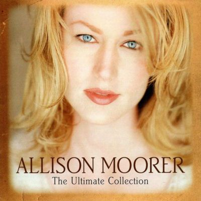 Allison Moorer The Ultimate Collection album cover