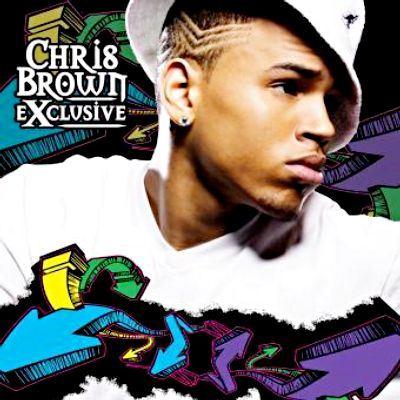 Chris Brown - Exclusive: The Mixtape (The Ish U Aint Heard) Album