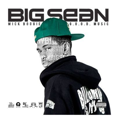 big sean finally famous the album. Big Sean quot;Finally Famous Vol.