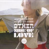 Amy Stroup The Other Side Of Love - Session One EP album cover