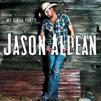 Jason aldean my kinda party album lyrics lyricshall for Jason aldean tattoos on this town lyrics