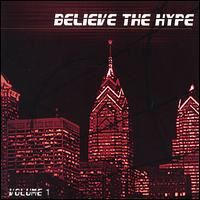 Asher Roth Believe The Hype Mixtape album cover
