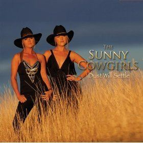 The Sunny Cowgirls Dust Will Settle album cover