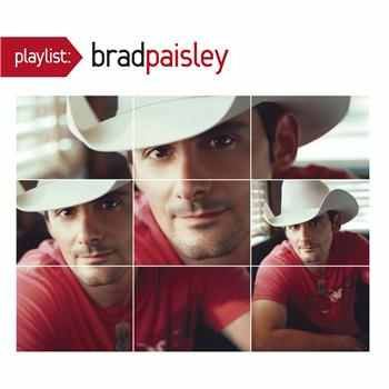 brad paisley this is country music album. house Country Music, Album
