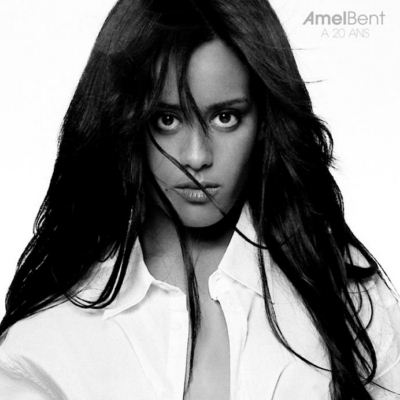 Amel Bent À 20 Ans album cover