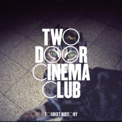 Two Door Cinema Club Tourist History album cover