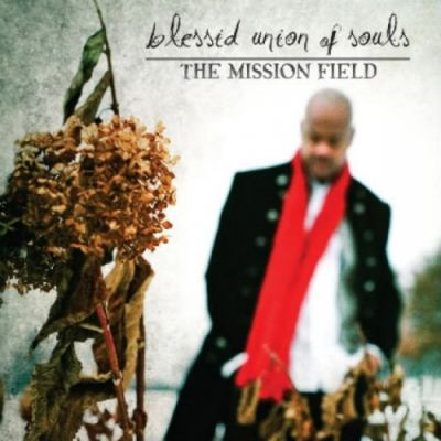 Blessid Union Of Souls The Mission Field album cover