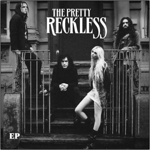 The Pretty Reckless The Pretty Reckless EP album cover