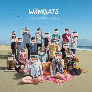 The Wombats The Wombats Proudly Present: This Modern Glitch album cover