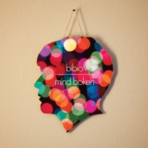 Bibio Mind Bokeh album cover
