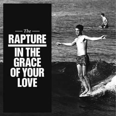 The Rapture In The Grace Of Your Love album cover