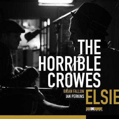 The Horrible Crowes Elsie album cover