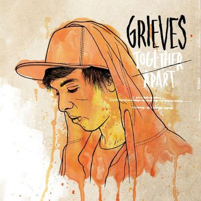 Grieves Together/Apart album cover