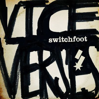 Switchfoot Vice Verses album cover