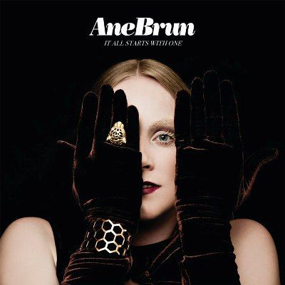 Ane Brun It All Starts With One album cover
