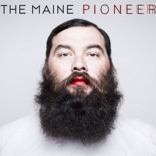 The Maine Pioneer album cover