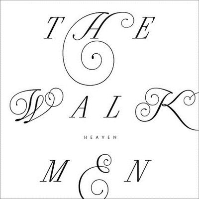 The Walkmen Heaven album cover