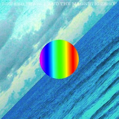 Edward Sharpe & The Magnetic Zeros Here album cover