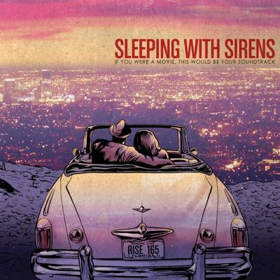 Sleeping With Sirens If You Were A Movie, This Would Be Your Soundtrack EP album cover