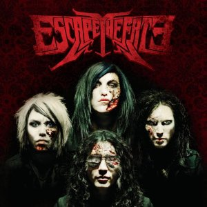 Escape The Fate Escape The Fate album cover