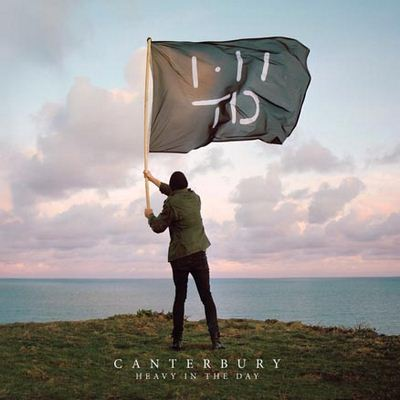 Canterbury Heavy In The Day album cover