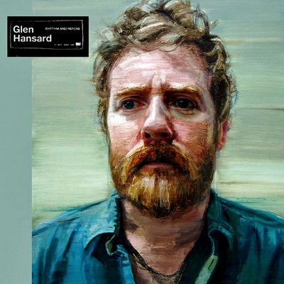 Glen Hansard Rhythm And Repose album cover