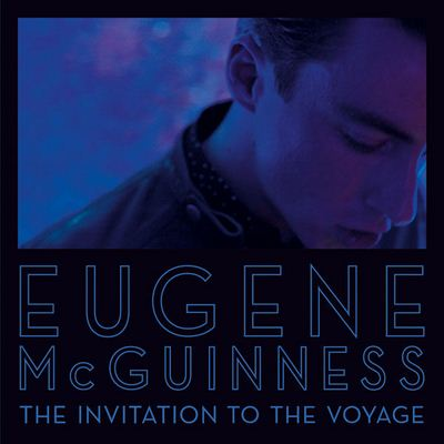 Eugene McGuinness The Invitation To The Voyage album cover