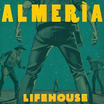 Lifehouse Almería album cover