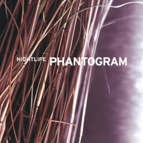 Phantogram Nightlife EP album cover