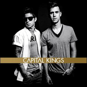 Capital Kings Capital Kings album cover