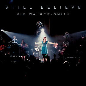 Kim Walker-Smith Still Believe album cover