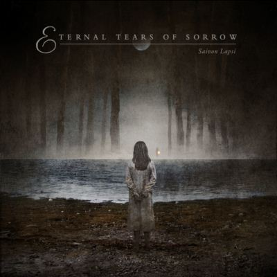 Eternal Tears Of Sorrow Saivon Lapsi album cover