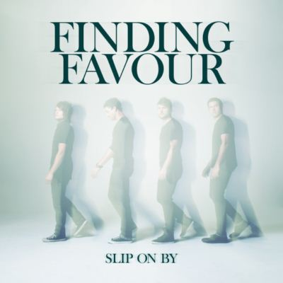 Finding Favour Finding Favour EP album cover