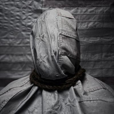 Letlive. The Blackest Beautiful album cover