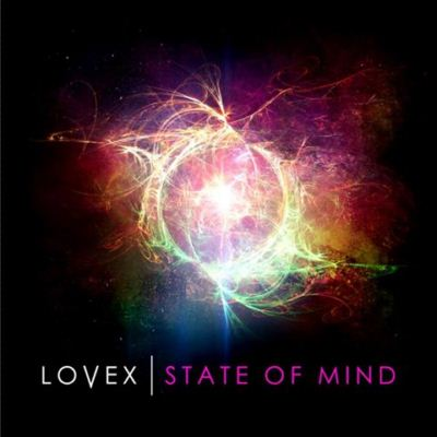 Lovex State Of Mind album cover