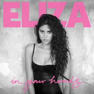 Eliza Doolittle In Your Hands album cover
