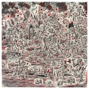 Cass McCombs Big Wheel And Others album cover